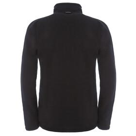 The North Face 200 Shadow Full Zip sweater Heren zwart